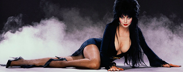 Elvira smoke